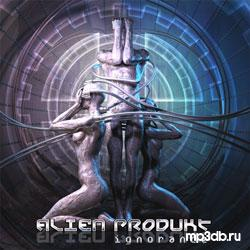 Alien Produkt Discography 2005-2018