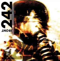 Front 242 Discography 1981-2008
