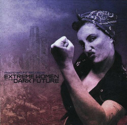 VA - machineKUNT Records: Extreme Women in the Dark Future (2008)