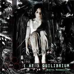 VA - (AE)Quilibrium - Digital Reconnection (2CD) (2010)