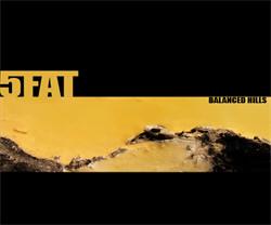 5FAT - Balanced Hills (2010)