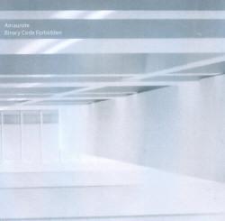 Amaurote - Binary Code Forbidden (2009)