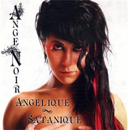 Ange Noir - Angelique - Satanique (2009)