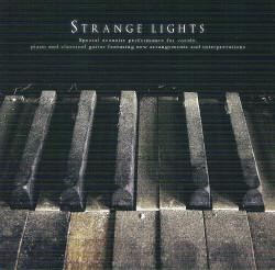 Ataraxia - Strange Lights (2009)