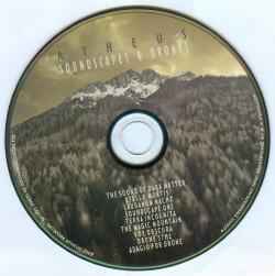 Atheus - Soundscapes and Drones (2009)