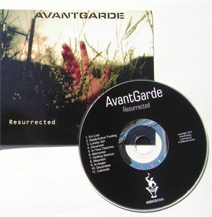 Avantgarde - Resurrected (Limited Edition) (2011)