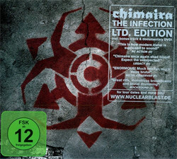 Chimaira - The Infection (Limited Edition) (2009)