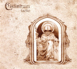 Cisfinitum - Tactio (Limited Edition) (2008)