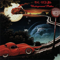 D.J.GOLUBb - Underground Pathos (2009)