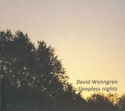 David Wenngren - Sleepless Nights (2009)