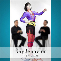 Daybehavior - It's A Game (2010)