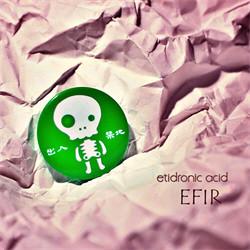 Etidronic Acid - Efir (2010)