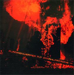 Flammenwerfer Mit Strahlpatrone 41 - ...Прошлое... (2009)