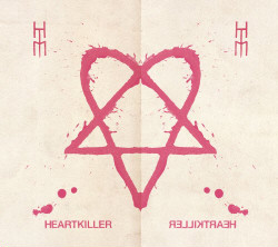 Him - Heartkiller (CDS) (2010)
