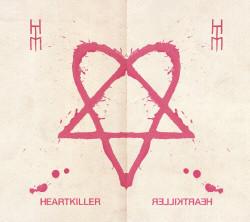 Him - Heartkiller (CDS) (2010)