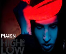 Marilyn Manson - The High End Of Low (+Bonus CD) (2009)