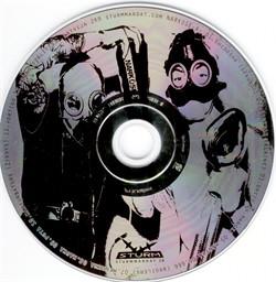 Narkose - X (2009)