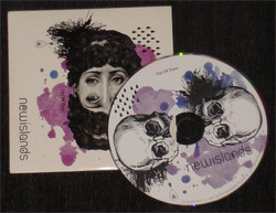 Newislands - Out of Time (Promo CDM) (2010)