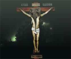 Per Aspera - Kyrie Eleison (EP) (2010)