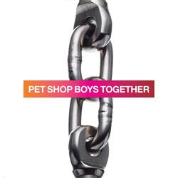 Pet Shop Boys - Together (2010)