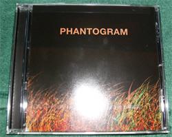 Phantogram - Phantogram (EP) (2009)