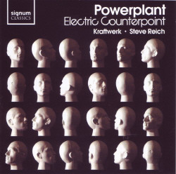 Powerplant - Electric Counterpoint (2008)