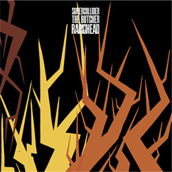 Radiohead - Supercollider The Butcher (2011)