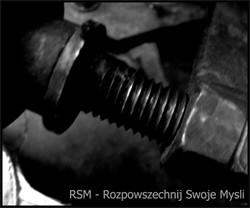RSM - Rozpowszechnij Swoje Mysli (2009)