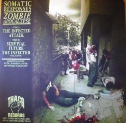 Somatic Responses - Zombie Apocalypse (Vinyl) (2009)