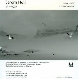 Strom Noir - Ylomejja (2008)