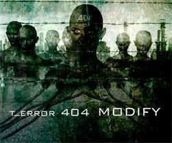 T_Error 404 - Modify (2009)