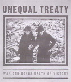 Unequal Treaty - War And Honor, Death Or Victory (2008)