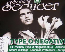 VA - Sonic Seducer (Cold Hands Seduction Vol. 107) (2010)