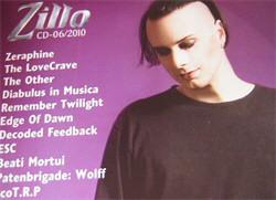 VA - Zillo Vol. 6 (2010)