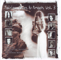 VA - Fairies, Elves And Angels Vol.3 (2005)