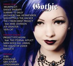 VA - Gothic File 07 (2009)