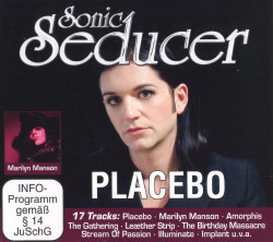 VA - Sonic Seducer - Cold Hands Seduction Vol.95 (2009)