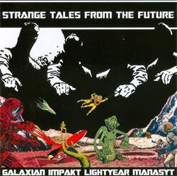 VA - Strange Tales from the Future Vol. 2 (2009)