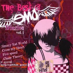 VA - The Best Of EMO Diaries Vol.1 (2008)