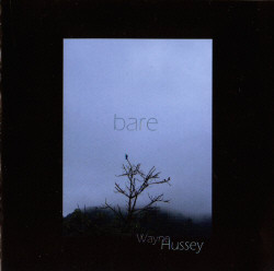 Wayne Hussey - Bare (Special Edition) (2009)