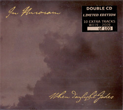 In Auroram - When Daylight Fades (Limited 2CD Edition) (2009)