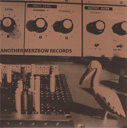 Merzbow - Another Merzbow Records (3CD) (2010)