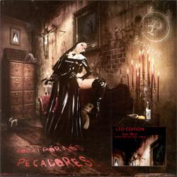 Pecadores - Rogai Por Nos, Pecadores! (2CD Limited Edition) (2010)