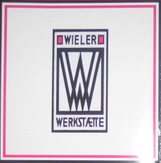 VA - Wieler Werkstaette (Limited Edition 2CD) (2009)