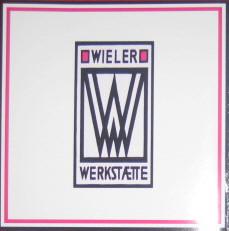 VA - Wieler Werkstaette (Limited Edition 2CD) (2009)