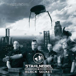 Stahlnebel And Black Selket - Unexpected (2CD Limited Edition) (2009)