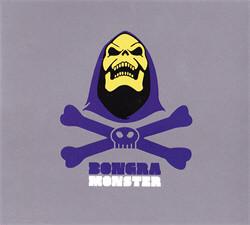 Bong-Ra - Monster (EP) (2010)