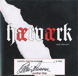 Leaether Strip - Hærværk (Limited Edition) (2009)