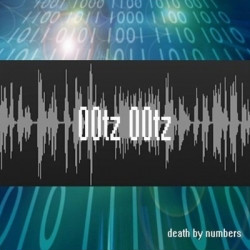 00tz 00tz - Death By Numbers (2009)