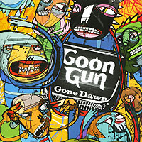 Goon Gun - Gone Dawn (2009)